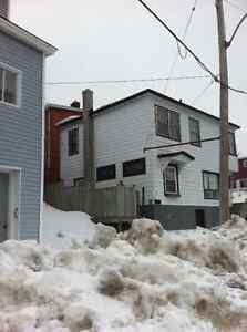Downtown Home with AMAZING St. John's Harbour View!! St. John's Newfoundland image 10