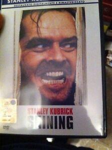 AAA Shining dvd Jack Nicholson Stanley Kubrick Stephen King - Italia - AAA Shining dvd Jack Nicholson Stanley Kubrick Stephen King - Italia