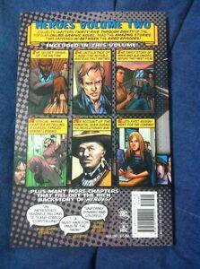 Heroes graphic novels volume  1&2 Windsor Region Ontario image 3