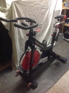 PRO-FORM 290 SPX Spin Bike - Excellent Condition