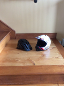 MTB Helmets for Sale