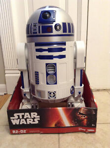 18 inch R2D2 Features 3 points of articulation Cambridge Kitchener Area image 1