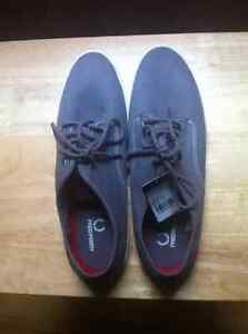 """Chaussures neuves """"Fred Perry"""" 10 (45)"""