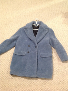 Teddy Bear Jacket Brand New size S from Zara's