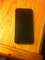 iPhone 4 mint condition with extras