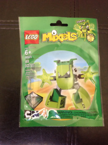 Lego Mixels # 41520 - Torts from Series 3