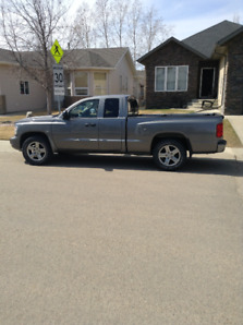 2008 Dodge Dakota 4.7L V8 LOW KMS