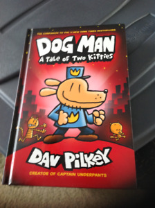 DOGMAN a tale of two kitties