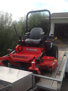 *****Lawn Mower For Sale (commercial)*****