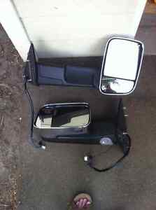 Towing Mirrors for Dodge Ram