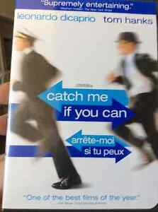 Catch Me If You Can 2 DVD Set