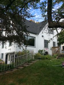 House for rent-LU Winter Semester