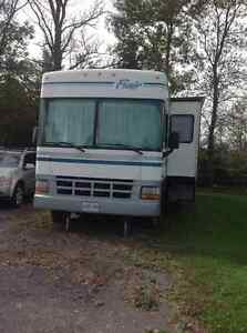 1999flair Motorhome