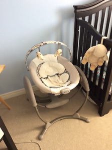 Baby Swing and Baby items