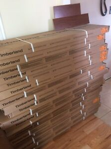 Engineered Oak Hardwood Flooring Peterborough Peterborough Area image 4