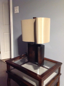 Table Lamp (lamp only)