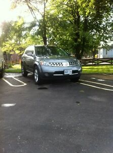 Nissan Murano For Sale as is
