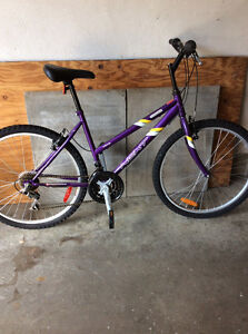 Ladies bike $50