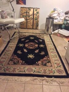 Tapis chinois West Island Greater Montréal image 4