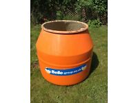 WANTED Cement mixer drum for a belle minimix 150 mixer as pictured. Tools