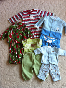 BRAND NEW, Never Worn, Tags Attached INFANT BOYS Clothing