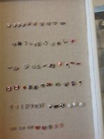South Hill charms for lockets
