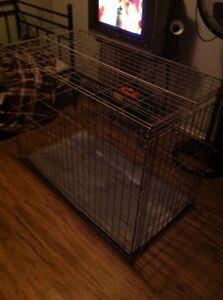 Grosse cage pour chien ou pour autre