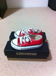 converse shoes for kids slightly used