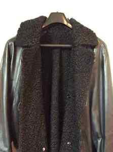 Leather Jackets XL Tall to 2XLT  great shape Edmonton Edmonton Area image 2