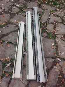 BASEBOARD HEATERS 220V - 1250W, 1750W, 2000W - $20 EACH Oakville / Halton Region Toronto (GTA) image 1