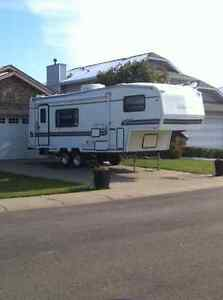 Golden Falcon Trailer Buy Or Sell Used Or New Rvs