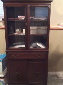 Display Hutch