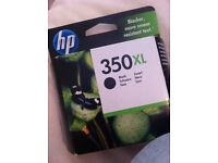 HP 350xl colour ink cartridge