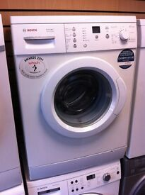 Bosch washing machine 7kg
