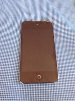 iPod touch 4 32gb with otter box