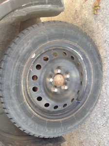 Used Tires Barrie >> Used Tires For Dodge Caliber Kijiji In Barrie Buy Sell