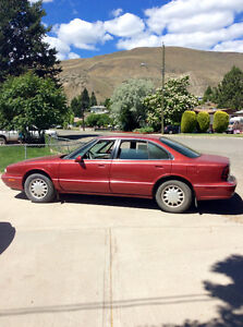 1998 Oldsmobile Other LS Other