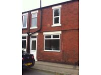 2 bed recently refurbished house to rent