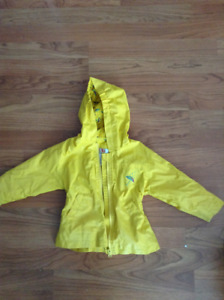 Baby and Toddler girl/unisex outerwear and winter items