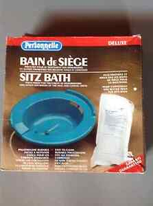 Brand New, Still in Box Sitz Bath