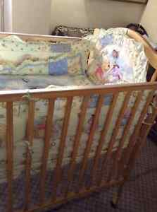 Baby Crib for sale !!!
