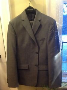 Youth two piece suit Michael Kors