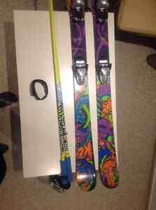 """46"""" ski poles excellent cond... Youth"""