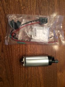 New Walbro  GSS341-255LPH-High-PSI-Flow-Fuel pump