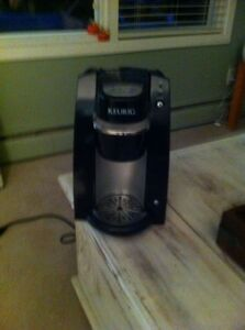 Keurig for sale! Needs to go!