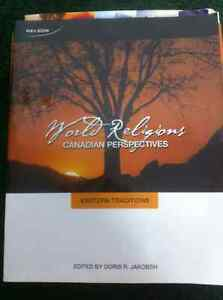World Religions Canadian Perspectives, Eastern Traditions (Dal)
