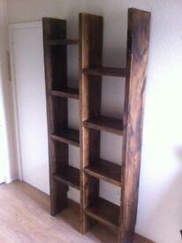 Jacobean Bookshelf
