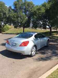 2008 Nissan Altima Coupe Coupe (2 door)