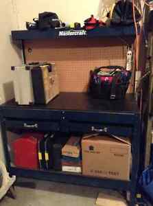 Work Bench Local Deals Tool Storage Amp Benches In