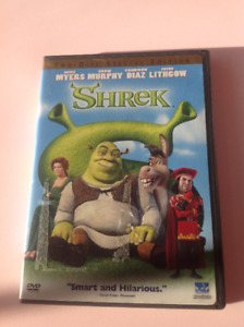 Shrek - Two-Disk Special Edition